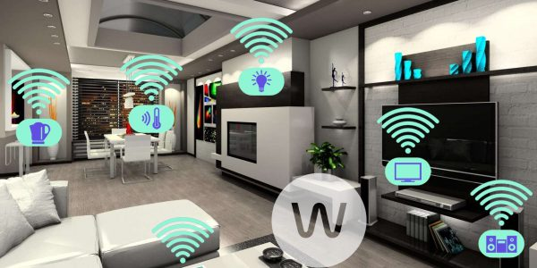 Ideas for smart home